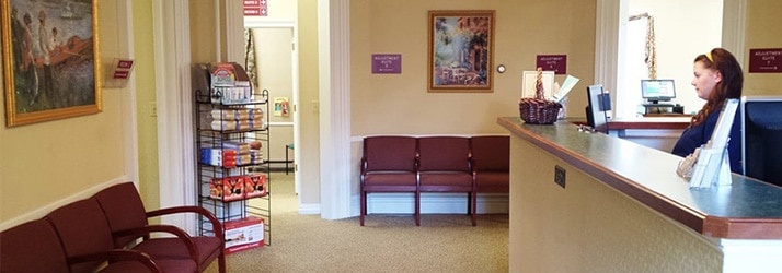 Chiropractic Norwich CT Contact Us